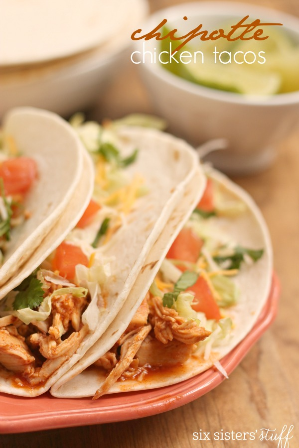 Slow-Cooker-Chipotle-Chicken-Tacos