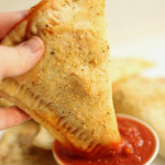 quick & easy calzones