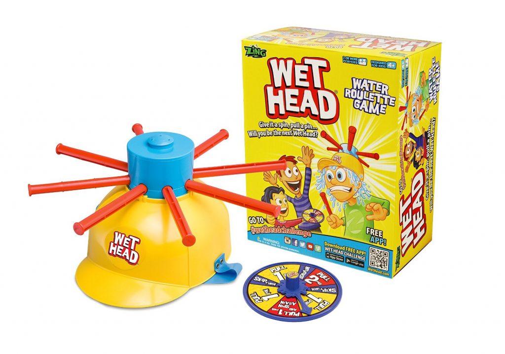 wethead