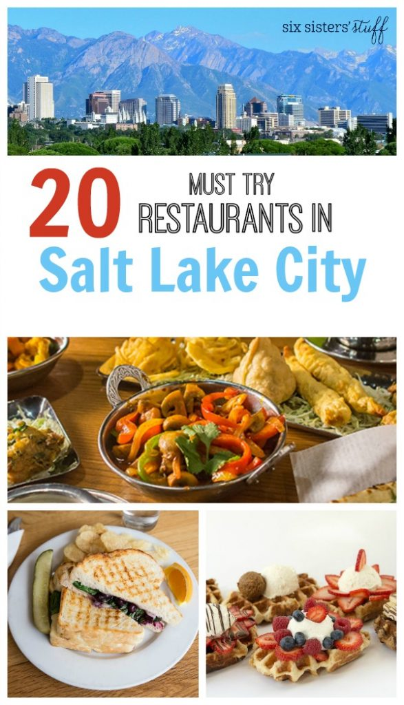 20 must try recipes in salt lake city six sisters stuff 20 must try restaurants in salt lake city forumfinder Gallery