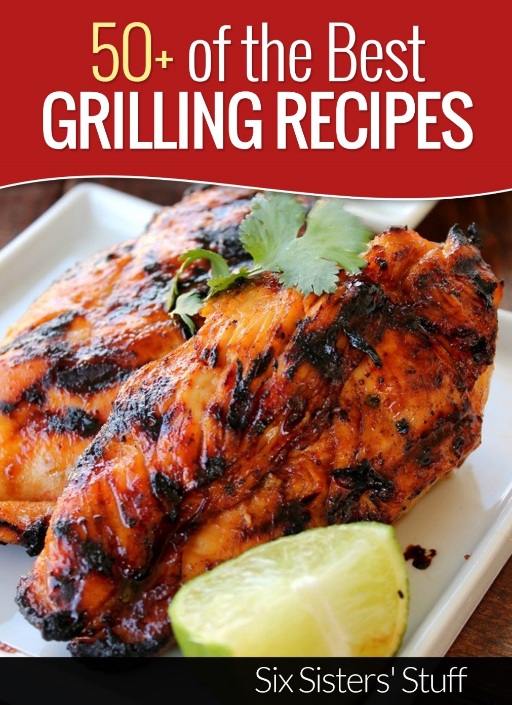 50 + of the best grilling recipes