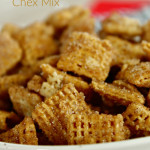 Caramel Chex Mix3