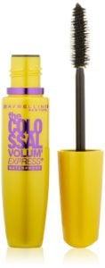 Express waterproof mascara