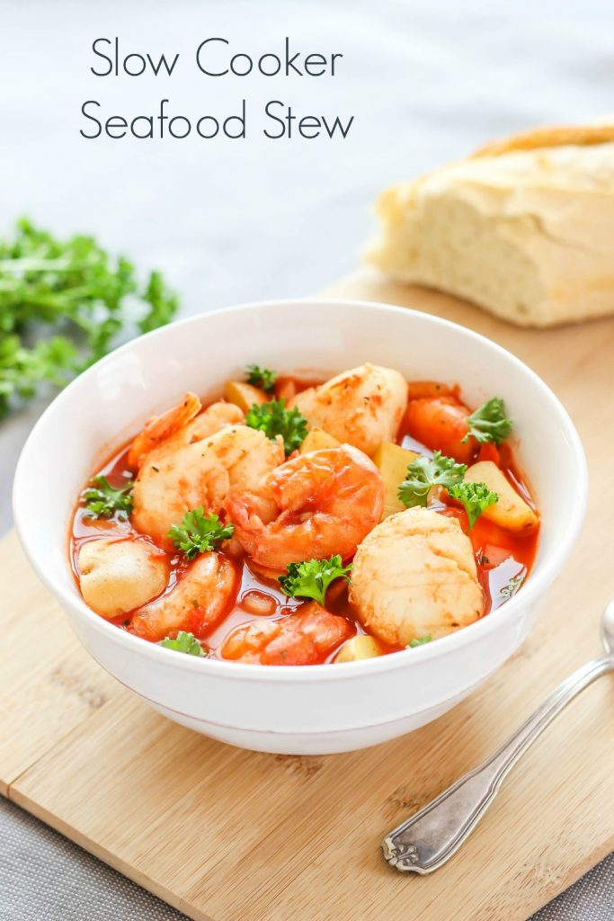 Slow-Cooker-Seafood-Stew-