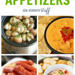 SlowCooker Appetizers