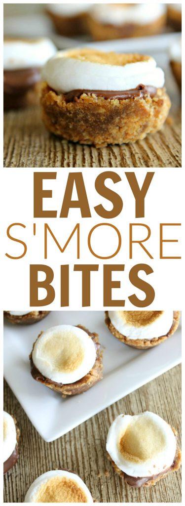 Smore Bites 4