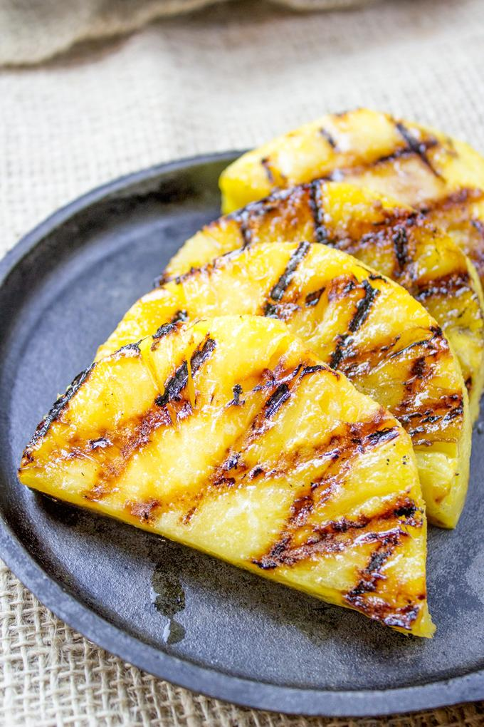 Brown-Sugar-Grilled-Pineapple-3