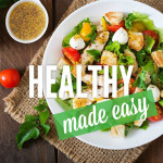Healthy Menu Plan made easy