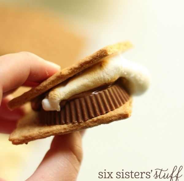 Reese's S'more