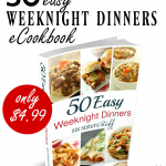 50 Easy Weeknight