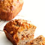Butterscotch Banana Bread 2