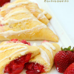 StrawberryTurnovers