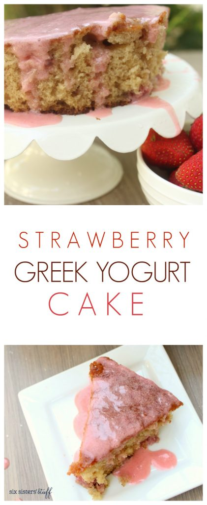 strawberrygreekyogurtcake