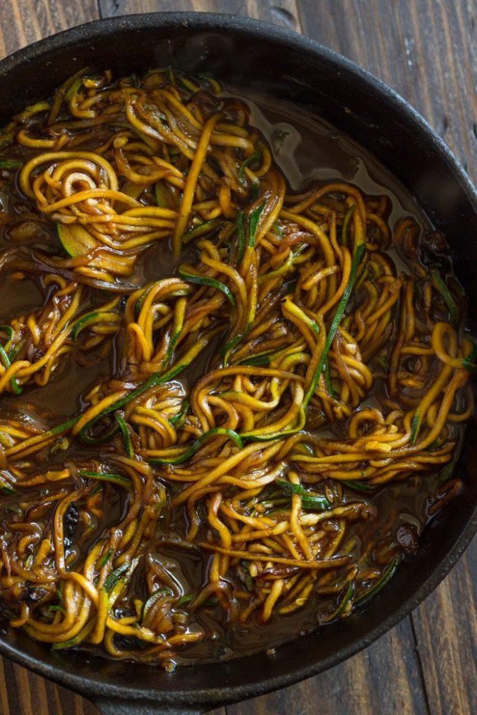 zuccini-noodles-mango-smoothie-chicken-1-of-15