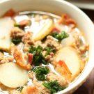 Skinny Zuppa Toscana Recipe