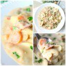 Tortellini soup 5