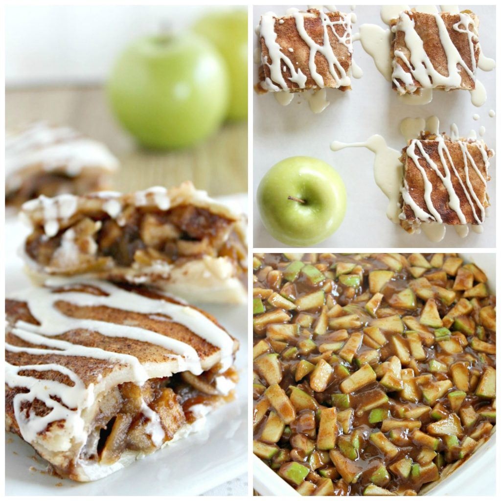 Apple Pie Bars 15