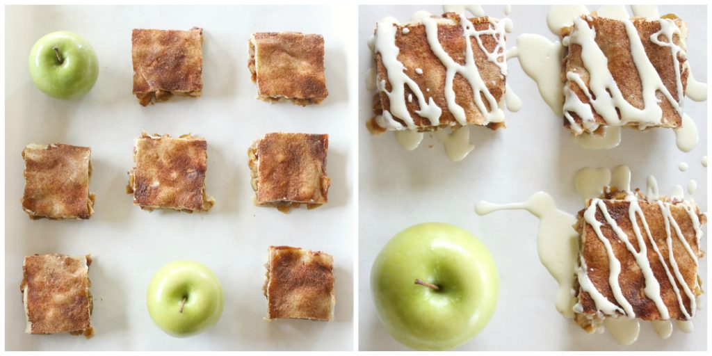Apple Pie Bars 16