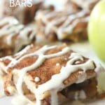 Apple Pie Bars 19
