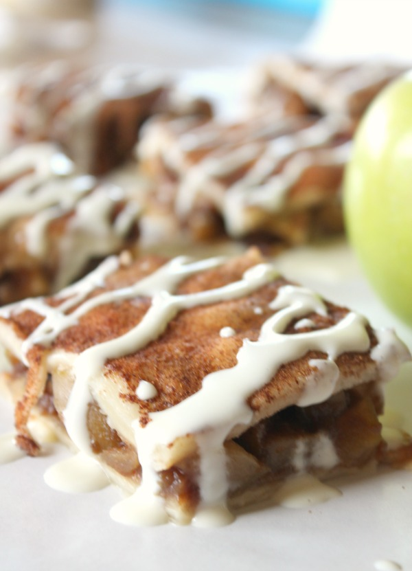Apple Pie Bars 2