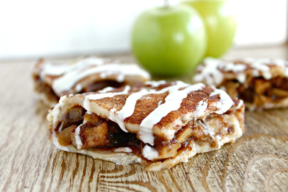 Apple Pie Bars 5