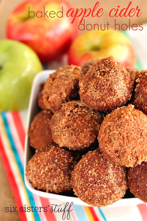Baked-Apple-Cider-Donut-Holes