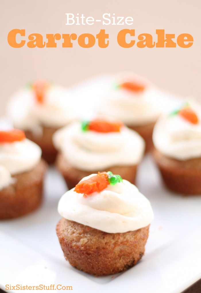 Carrot Cake Muffin Healthy Recipe