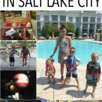 Fun Things To Do With Kids in Salt Lake City, Utah