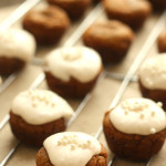 Gingerbread Cookies Cups