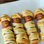 Mummy Dogs on SixSistersStuff.com