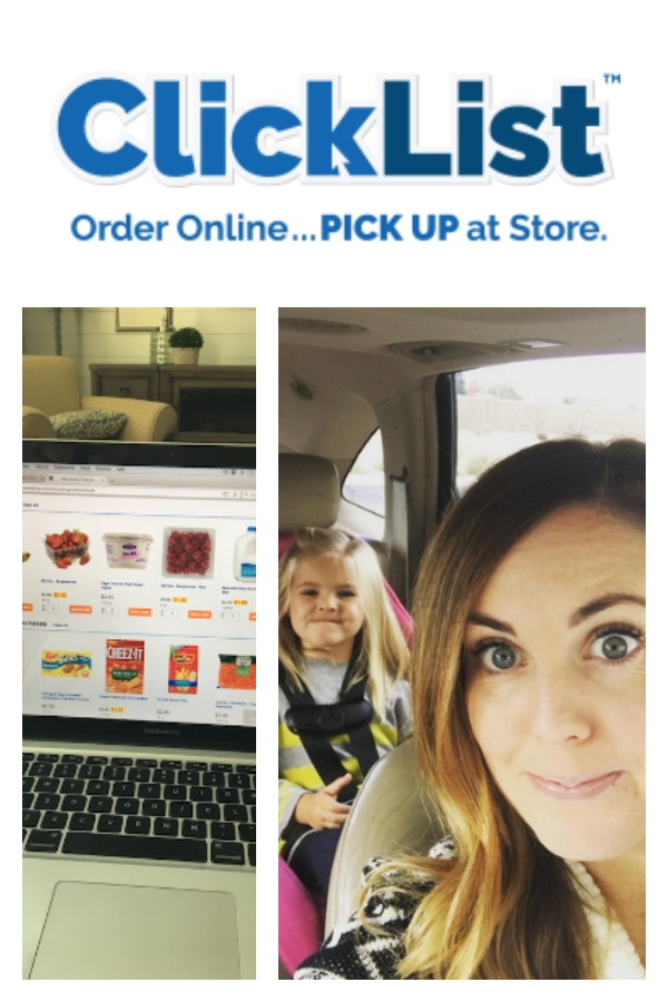My Kroger ClickList Experience (Online Grocery Shopping)