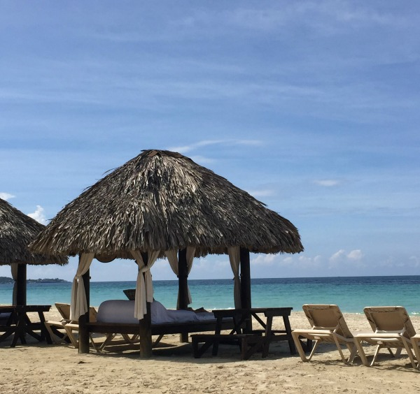 Beaches Negril Cabana