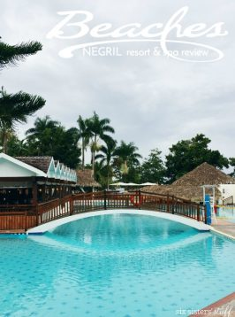 Beaches Negril: Resort & Spa Review