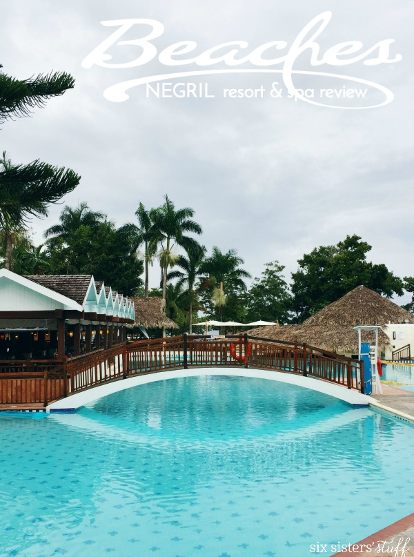 Beaches Negril Resort Spa Review