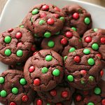 Cake Mix Christmas Cookies - Six Sisters Stuff