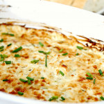 Hot crab dip 2