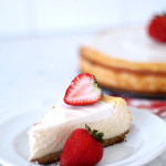 Lion House Restaurant Style Cheesecake Recipe