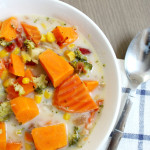 SweetPotatoChowder