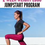 Hiit It - 2 Week Weight Loss Program