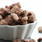 Double Brownie Muddy Buddies