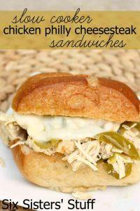 slow-cooker-chicken-philly-cheesesteak-sandwiches-700x1050