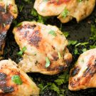 Citrus Marinated Chicken 2