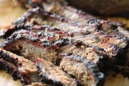 easy smoked brisket - beef brisket everyone loves!