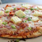 Smoked Hawaiian Pizza-2