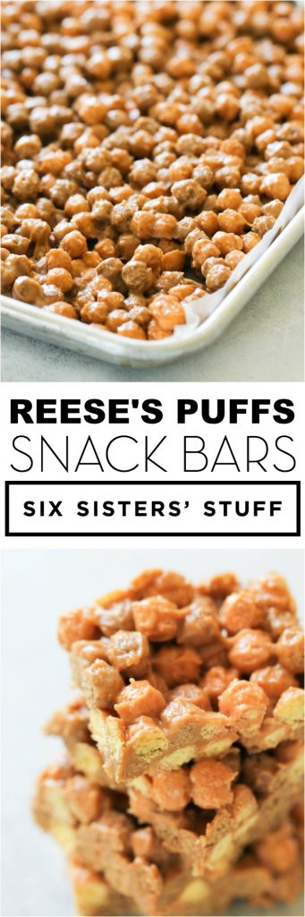 Reese's Puffs Pinterest Image