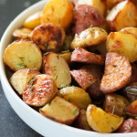 Roasted Potatoes 2