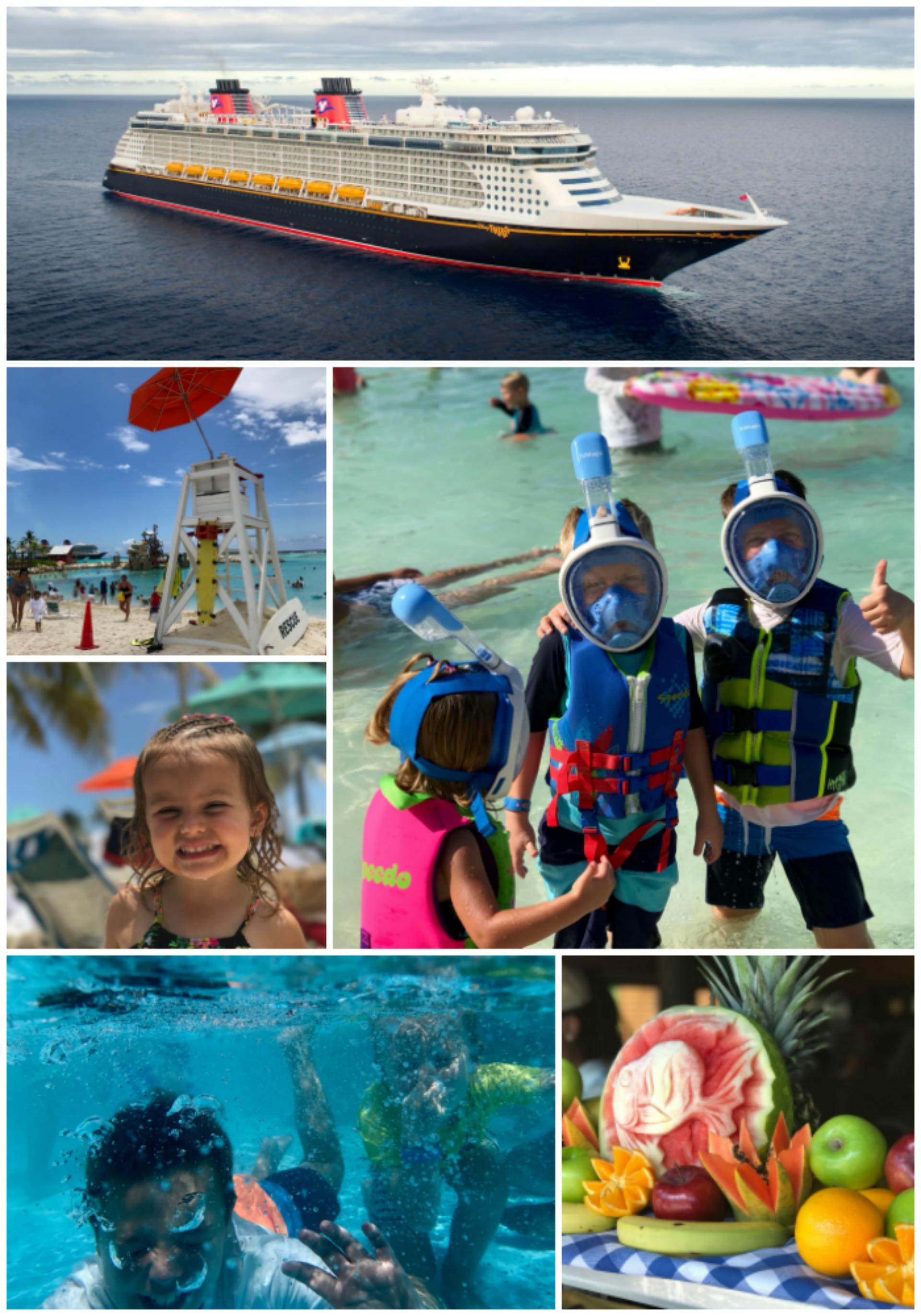 Disney Fantasy Disney Cruise Review