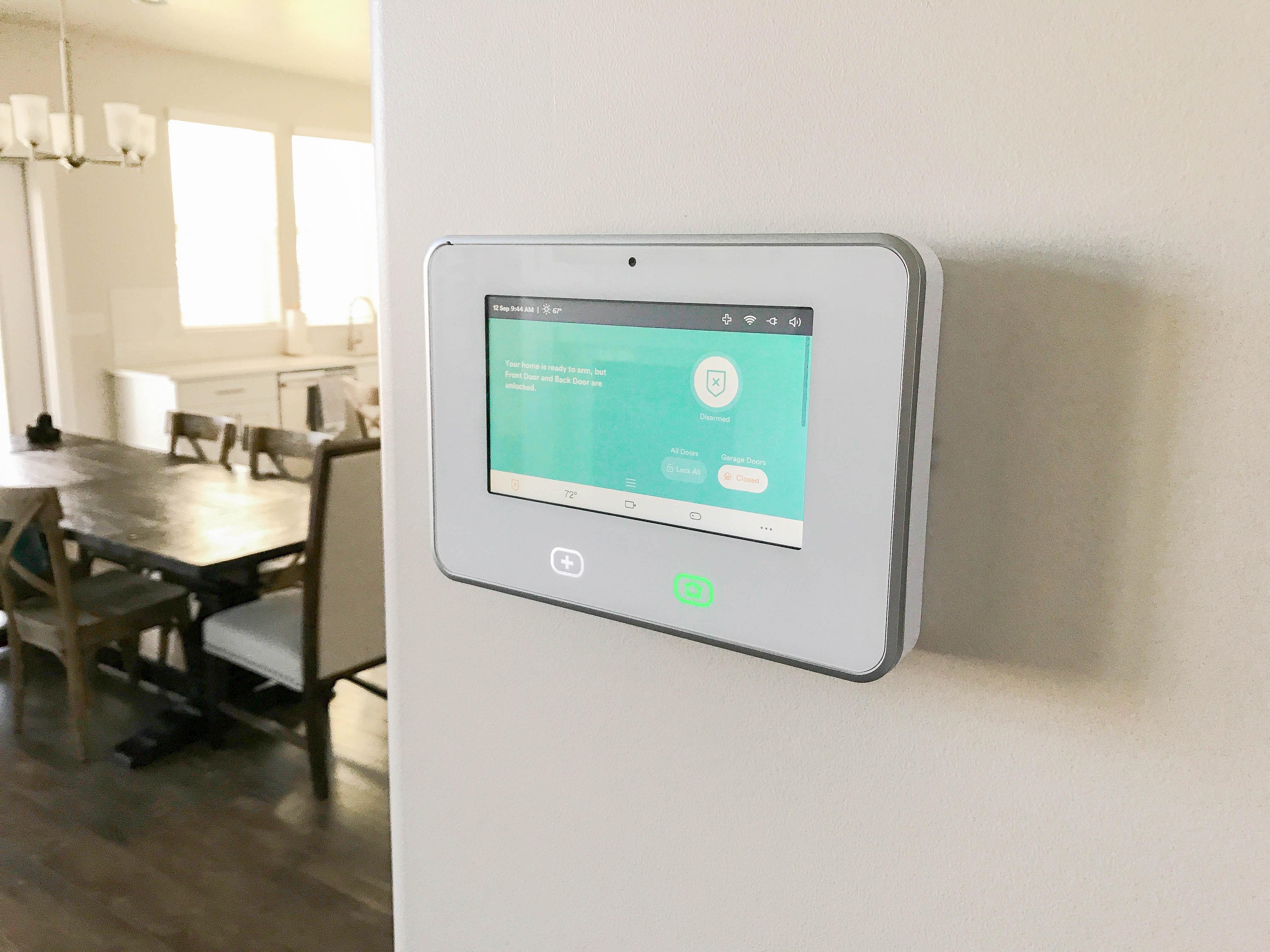 Vivint Smart Home System Review