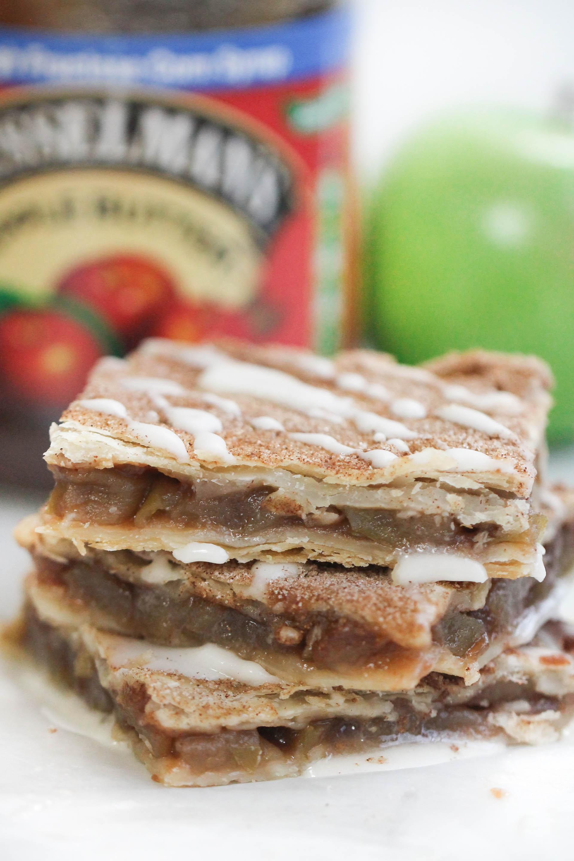 Musselman's FREE Apple Butter E-Recipe Book!