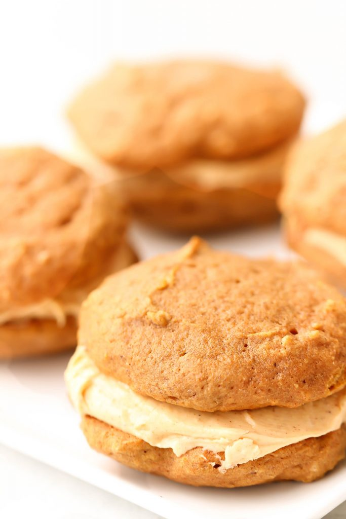 How To Make Pumpkin Cookies With Spice Cake Mix